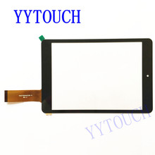Tablet pc touch screen digitizer replacement Njg078009AEG0B