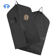 Chinese dress cover bags/ mens suit cover / garment bag