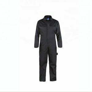 100 cotton coverall full protective labour suit uniforms workwear