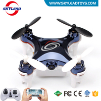 Big promotion! New product 2016 flying light toy 2.4G mini rc wifi drone with HD camera