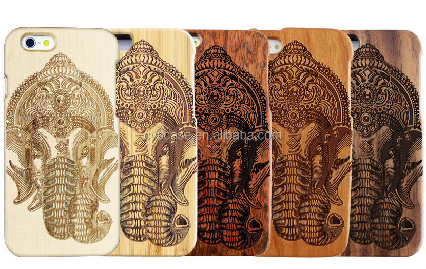 newest elephant design mobile phone cover for <strong>q</strong> 4.7 inch for iphone 6