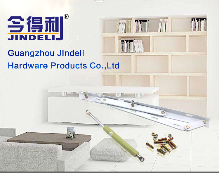 heavy duty 100n adjustable gas lift strut bed lifting mechanism master lift gas spring for bed