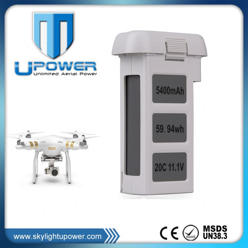 high discharge rate photo lithium battery for uav airplane