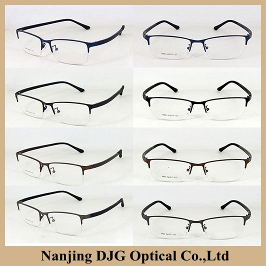 Wide Varieties Latest Colorful Wood Eyewear Frame With High Quality For Women And Men
