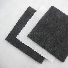 Nonwoven Felt Hat Materials Nonwoven Polyester Felt For Industry