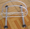 Rolling Bicycle Stand