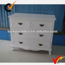 antique white furniture