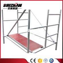 Excellent quality widely used h shape scaffolding models