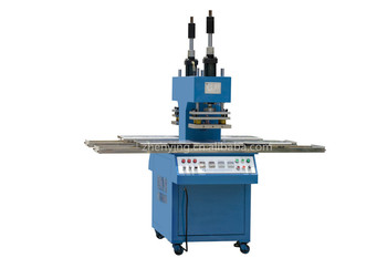Silicone brand shaping machine manufacturer in zhenying from China
