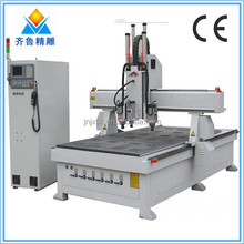 Pneumatic Wood CNC Router Wooden Furniture CNC Wood Engraving Machine