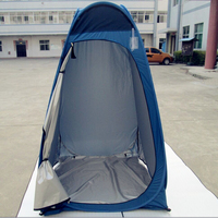 Cheap price portable foldable changing room