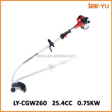 2-stroke Shoulder 25cc 0.75kw Gasoline Brush Cutter