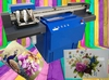 Bottle uv printer / metal cup uv printing machine factory in China