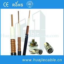 "Super Flex RF cable (1/2"")"
