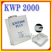 KWP2000 PLUS ECU Flasher Chip Tuning OBDII OBD 2 KWP2000+