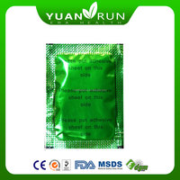 high quality FDA hydrocolloid foot patches