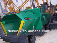 XCMG RP451L Concrete Paver Machine Asphalt Paver for sale