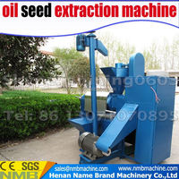 cold and hot macadamia nut plant oil extraction from china