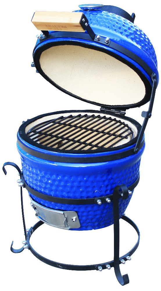 Charcoal Brazier BBQ Stove Charcoal Barrel Grills