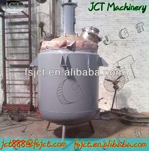 JCT machine for wall paper glue