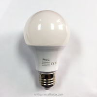 Omni LED bulb light 9W e27 base