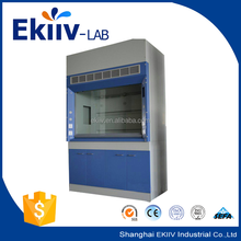 47 inch 1200mm small used mobile laboratory fume cupboards for sale