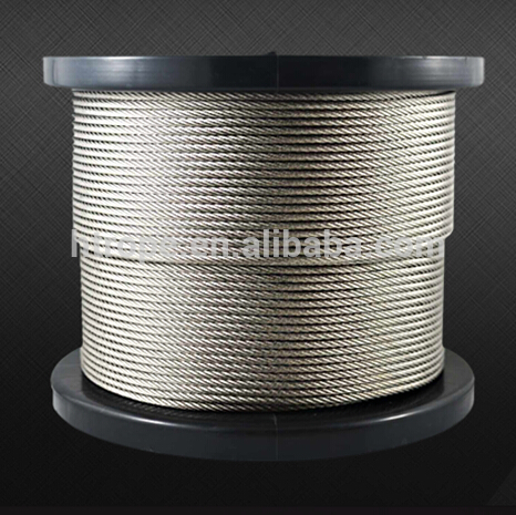 Stainless Steel cable with competitive price