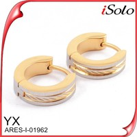 Fashion Costume Jewelry China Jewellery In China Cheap Gold Plated Earrings