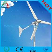 Chinese hot sale 600w 1kw wind turbine wind generator for family