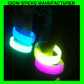 2017 promotional glow stick bracelet,party supply,concert supply