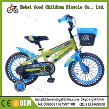 Mini children chopper style bicycle / Baby boys bike for hot sale / super cheap kids bicycle on road