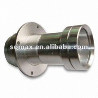 Aluminum Machining/Central Machinery Lathe Parts