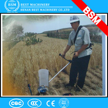 BSM brand mini combine price of rice harvester mini combine harvester