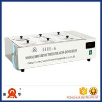 New Design Dry Bath Incubator, An Alternative To The Traditional Water Bath Device Ssw Series
