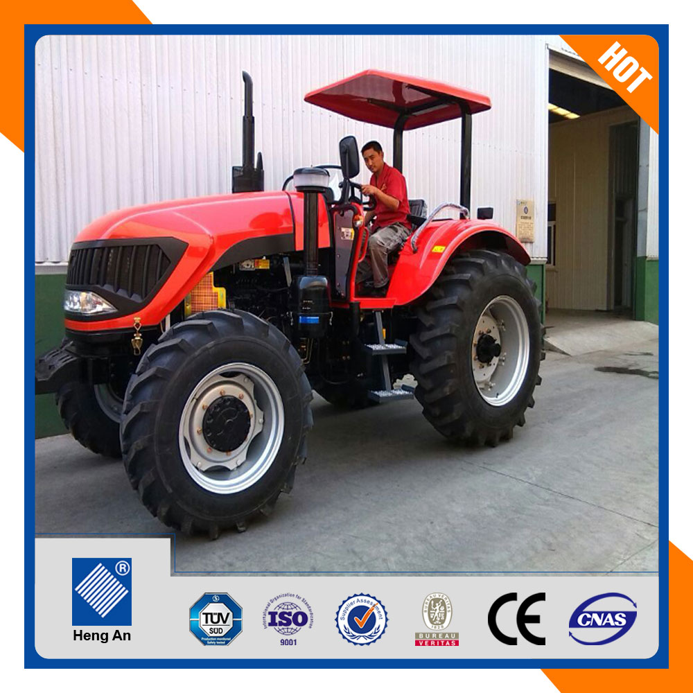 Farm Tractors Product : China top brand hp farm tractor manufacturer buy