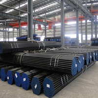 Pneumatic Power Systems Cold Drawn Seamless Iron Tube