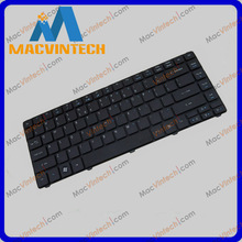 Wholesale English Keyboard Layout For ACER 4735 4736 4736G 4736Z 4736ZG 4740 Series