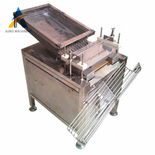 Boiled Quail Egg Peeler Peeling Machine Quail Eggs Processing Machine