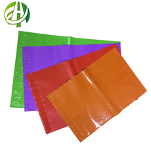 Different size and color available Virgin LDPE Glossy Plain Poly Shipping Mailing Envelopes Bags