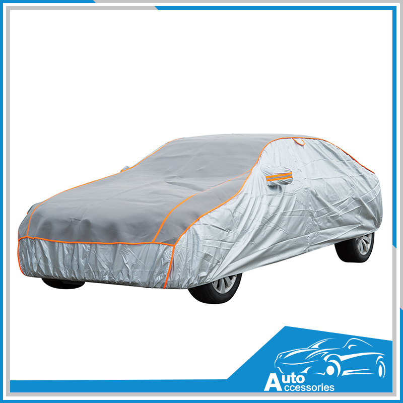 Factory Folding Garage Inflatable Car Cover For Hail