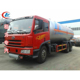 China manufacturer 10 wheeler FAW 10ton lpg gas tank truck