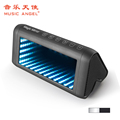 MUSIC ANGEL X3 outdoor mobile speaker led fountain music speaker foldable speakers