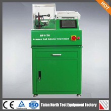 Injector test used common rail system test and calibration bench