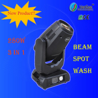 VANGAA 280W 10r Moving Head Wide