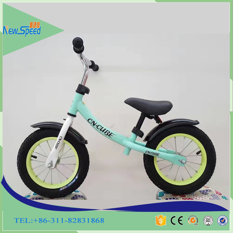 Cheap Chinese factory direct baby balance bike/light weight children balance bicycle /Balance sport bicycle