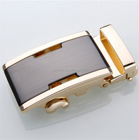 CN factory latest style fashion titanium belt buckle