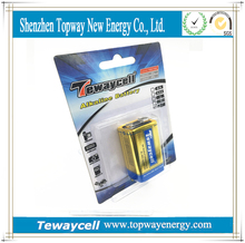 Manufacturer Supplier primary battery