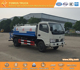 5000liters Dongfeng Water Sprinkler Tank Truck Water Browser Truck