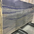 Top quality Italy blue marble stone