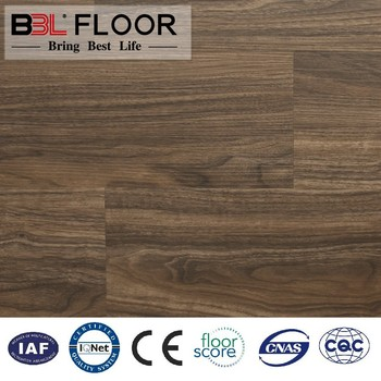 BBL vinyl floor antislip wooden floor for dancing room